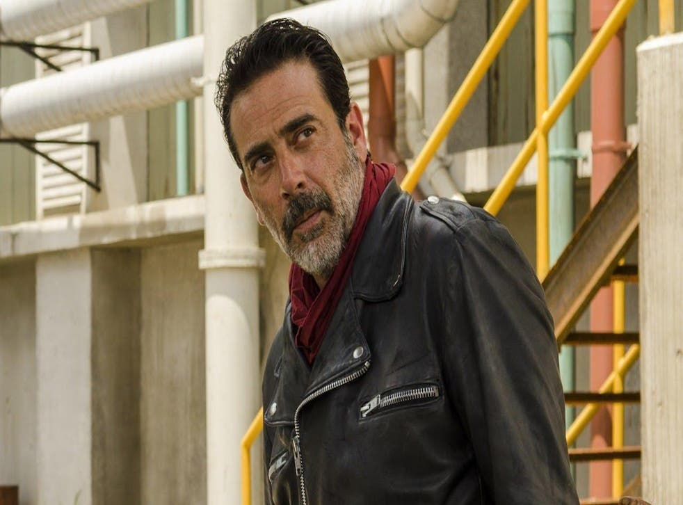 The Walking Dead Season 7 All 8 Episodes Ranked The Independent The Independent
