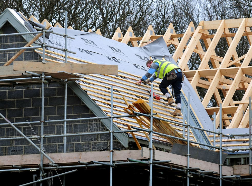 David Cameron originally promised that 200,000 starter homes would be built by 2020