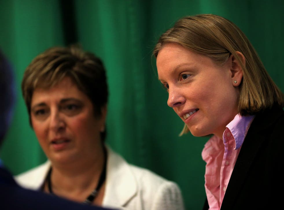 Tracey Crouch confirmed the news to the House of Commons on Thursday