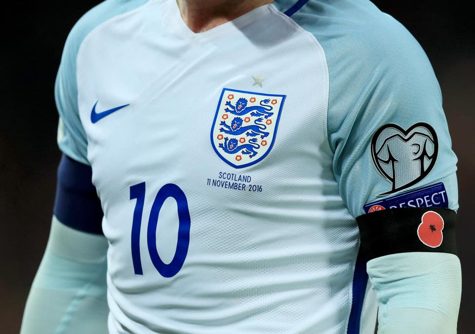 a83847cba FA claims victory in row over players wearing commemorative poppies ...