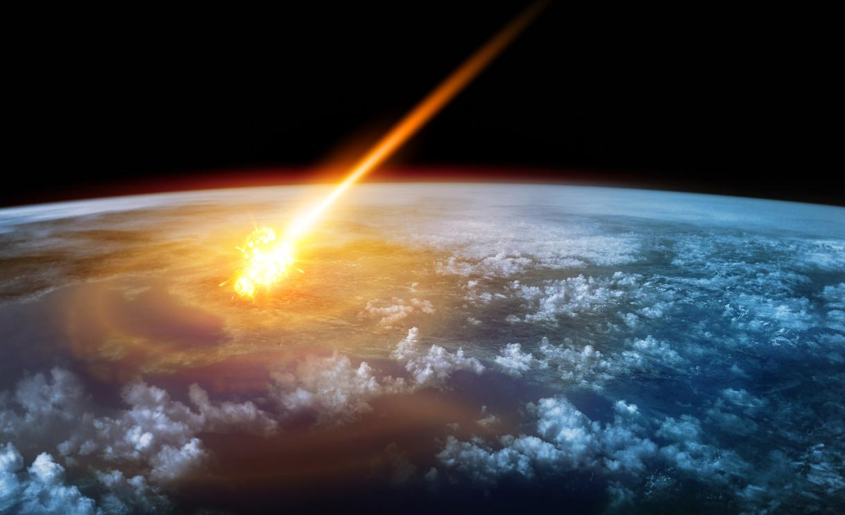 This conspiracy theory says the world could end on February 16