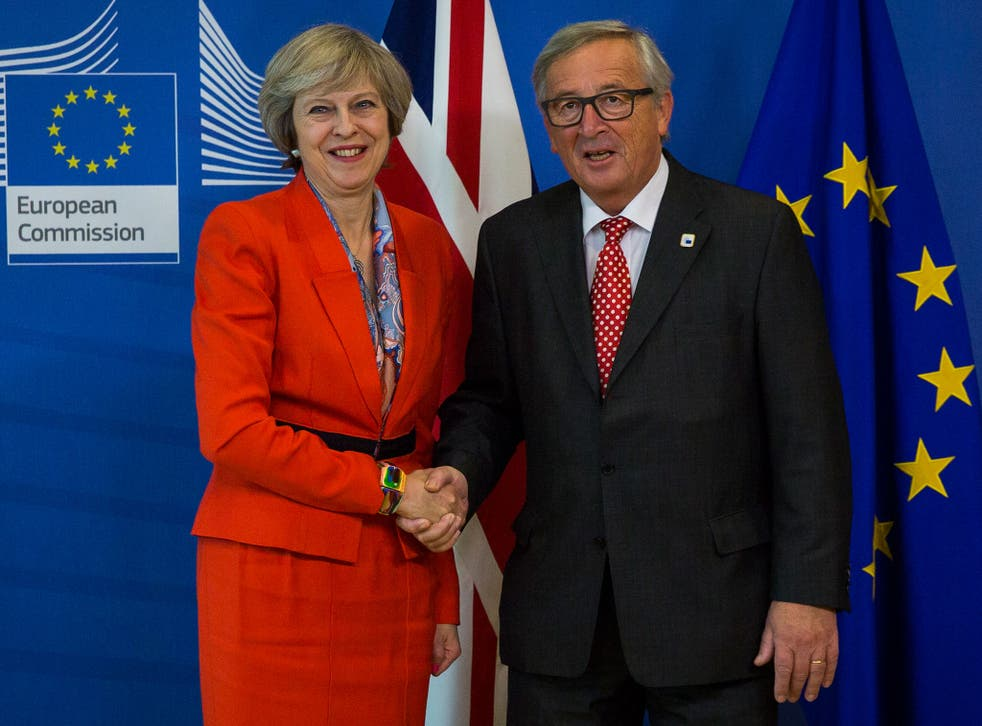 Jean-Claude Juncker is the President of the European Commission, the EU's executive body