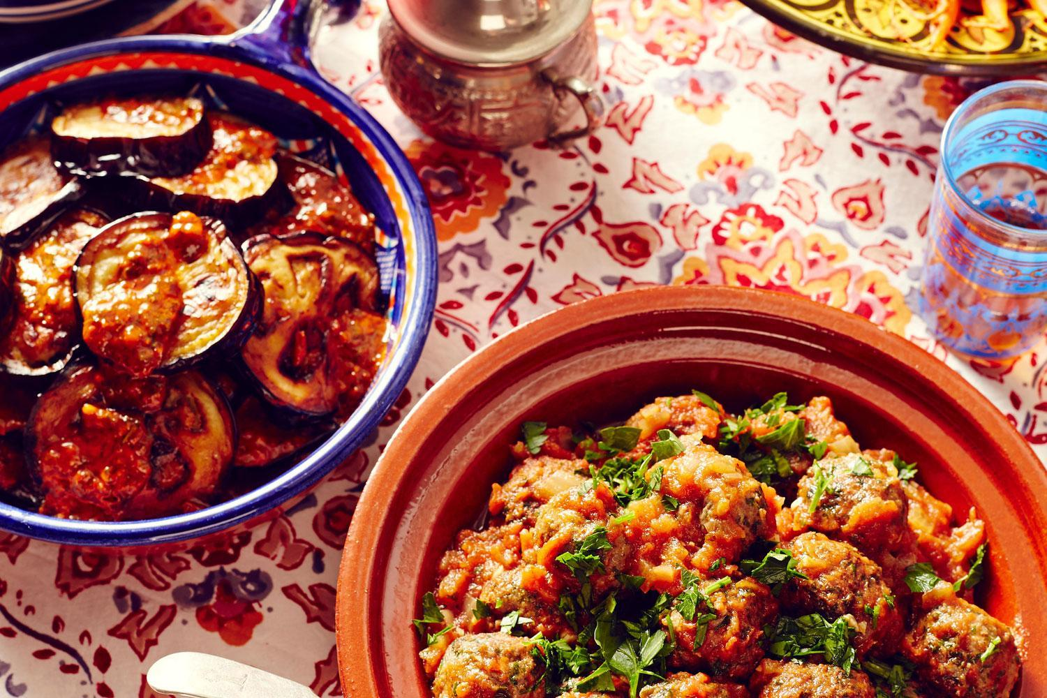 Cuisines Maroc : Top five foods to try in morocco the independent