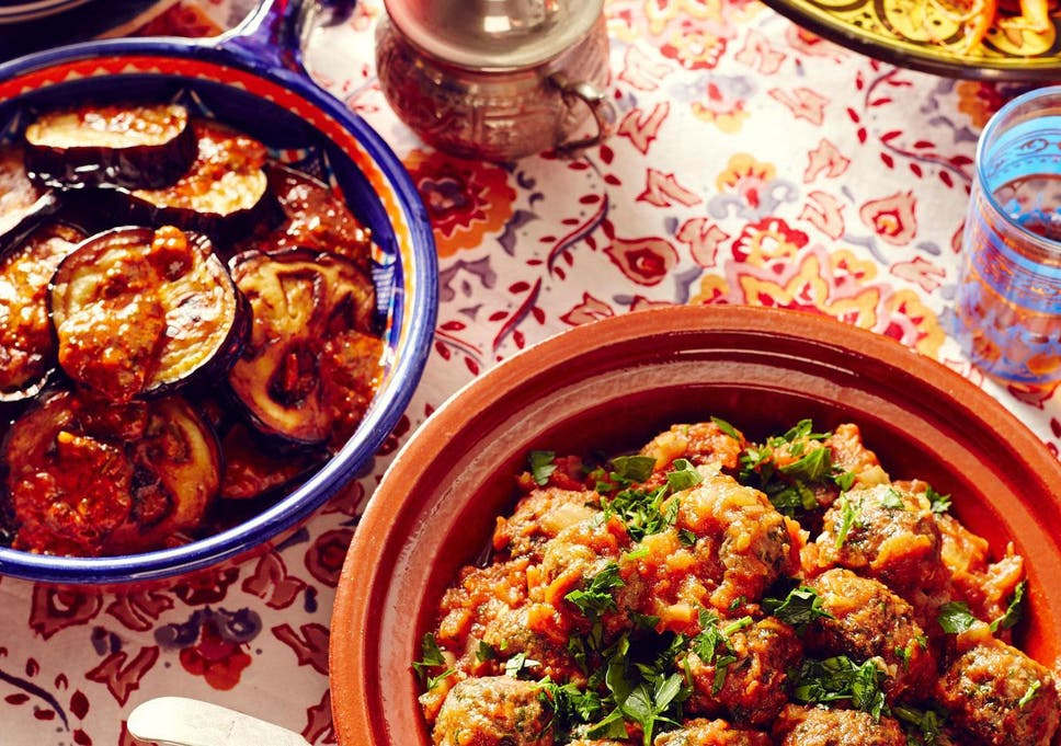 Top five foods to try in Morocco | The Independent