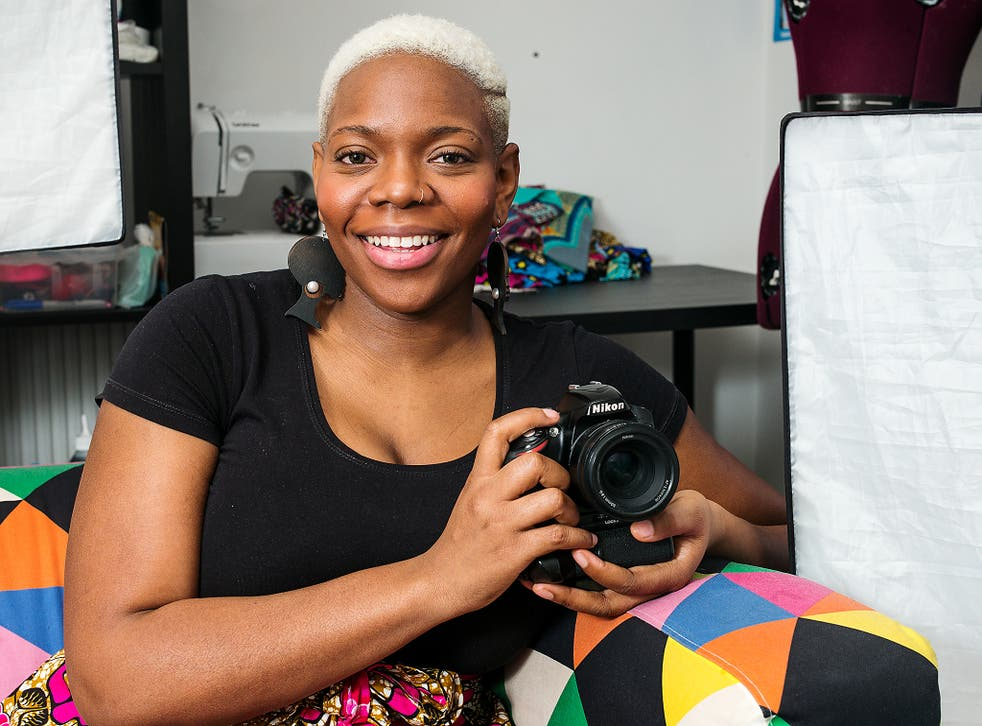 Tori Taiwo is looking forward to a happy Christmas 2016. But when she was 22 and homeless, things were very different