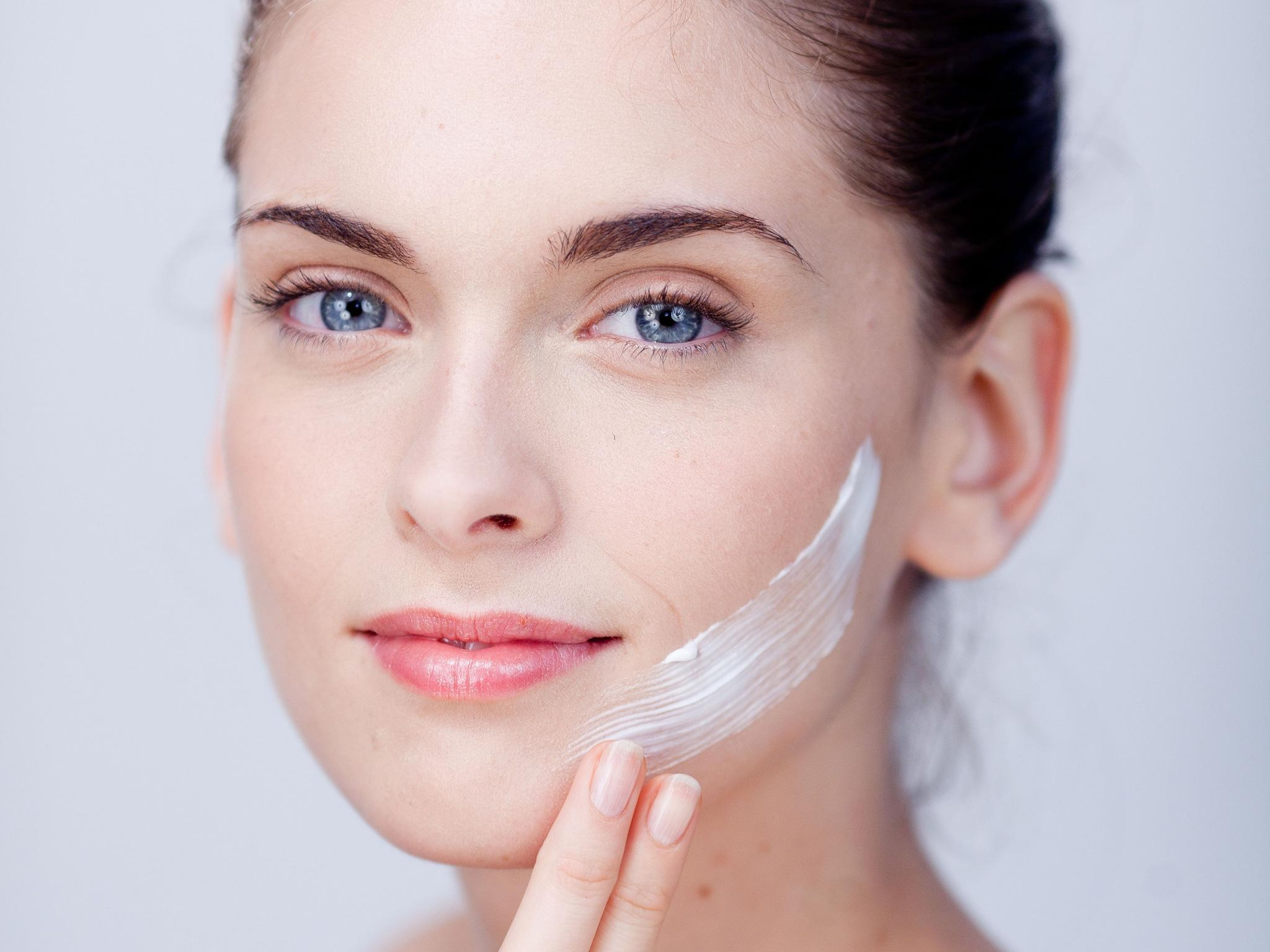 8 best face creams for sensitive skin