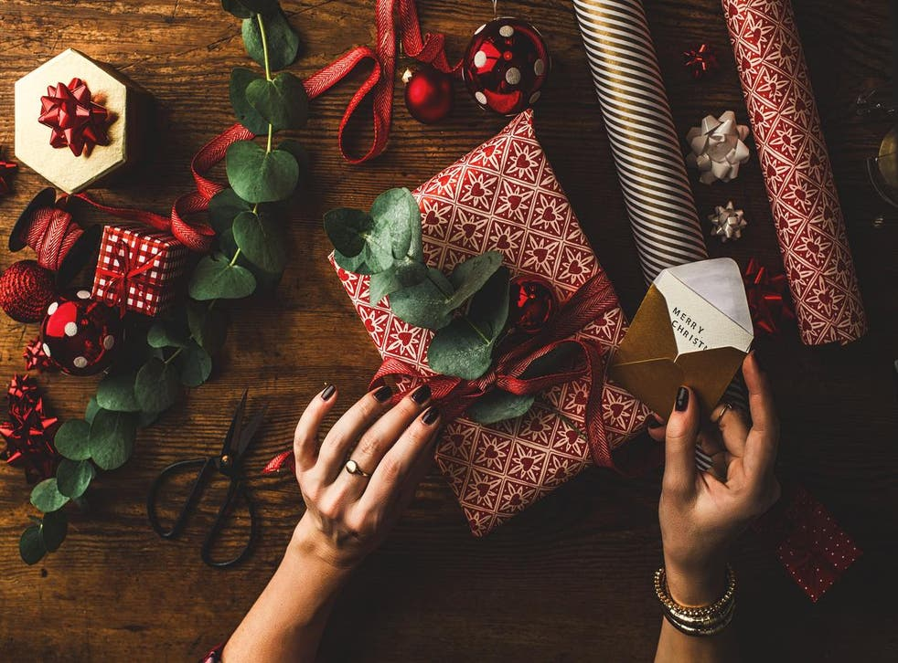 Online shopping has exacerbated the amount of gifts returned