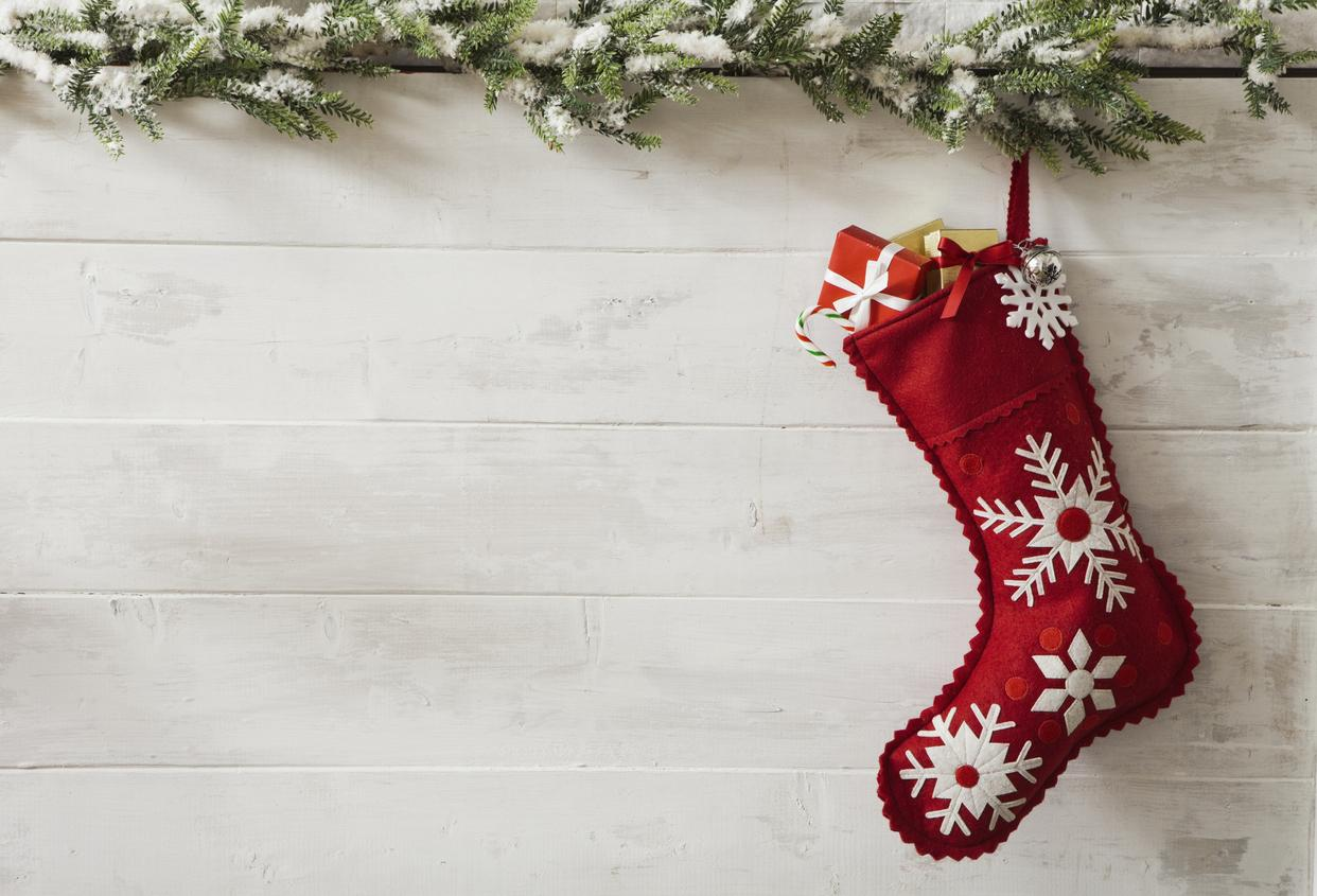 Christmas Stocking Fillers Best Pocket Sized Presents For