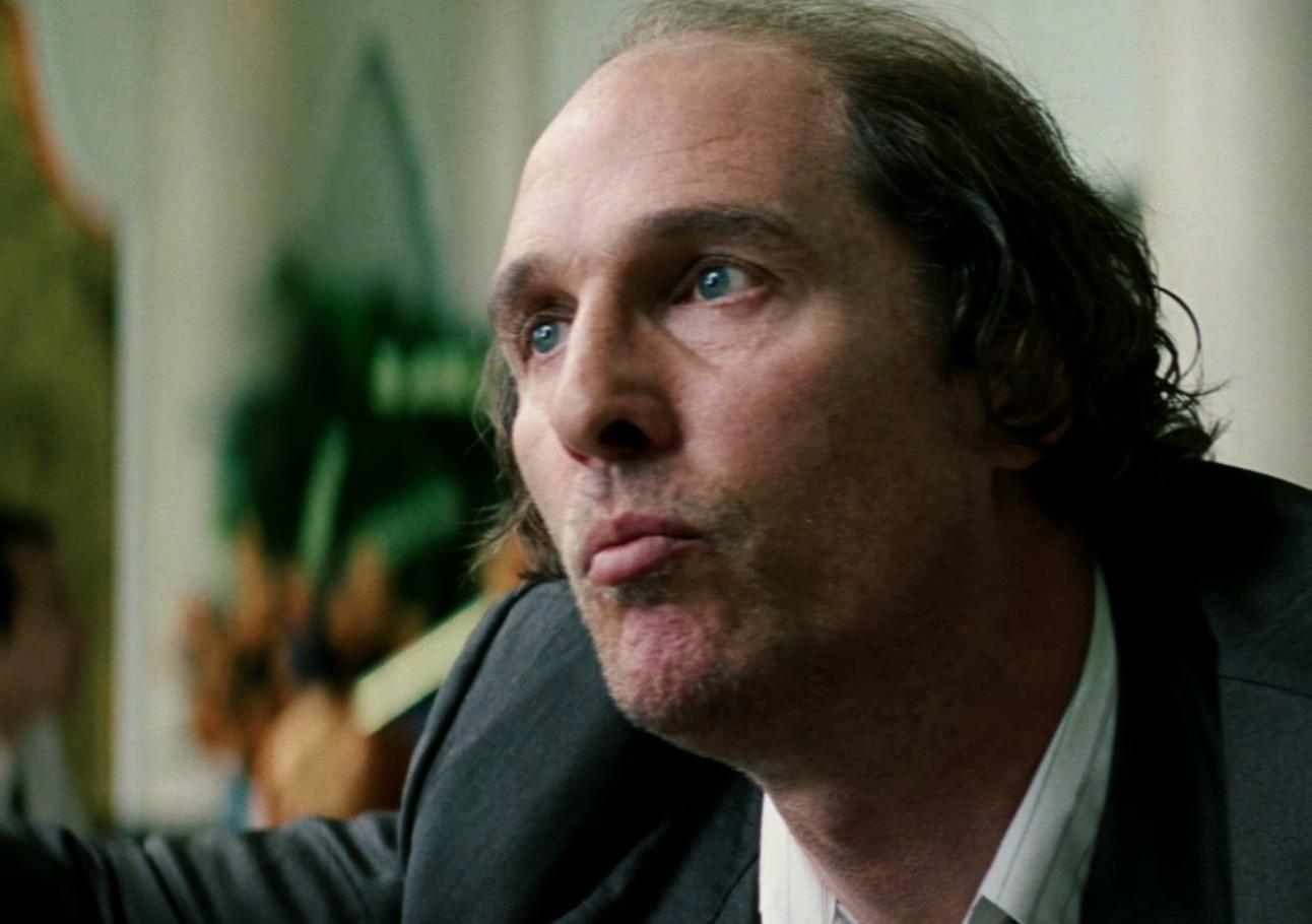 Gold trailer: Matthew McConaughey is unrecognisable in new ...