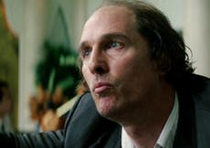 Matthew McConaughey is unrecognisable in exclusive Gold trailer