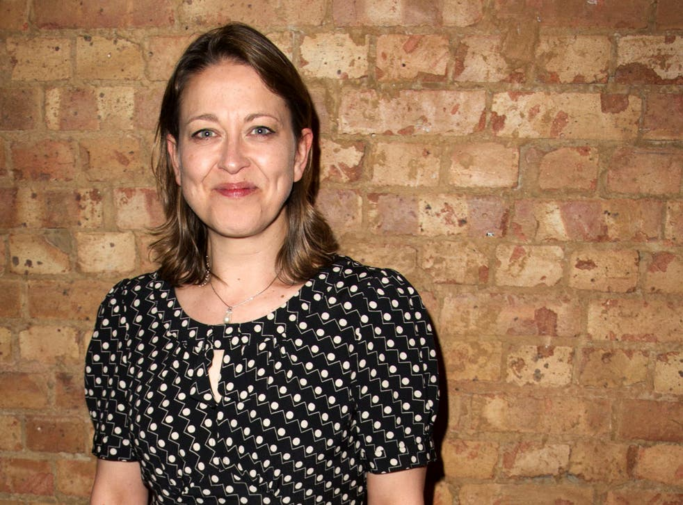 Nicola Walker has played a police detective on TV six times now