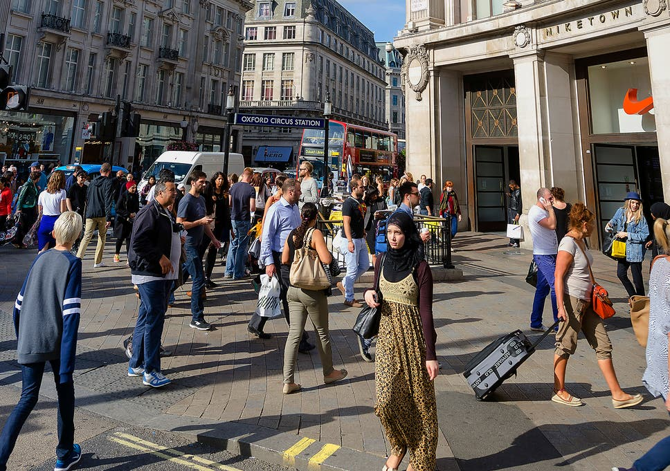 british people hugely overestimate the number of muslims in the uk