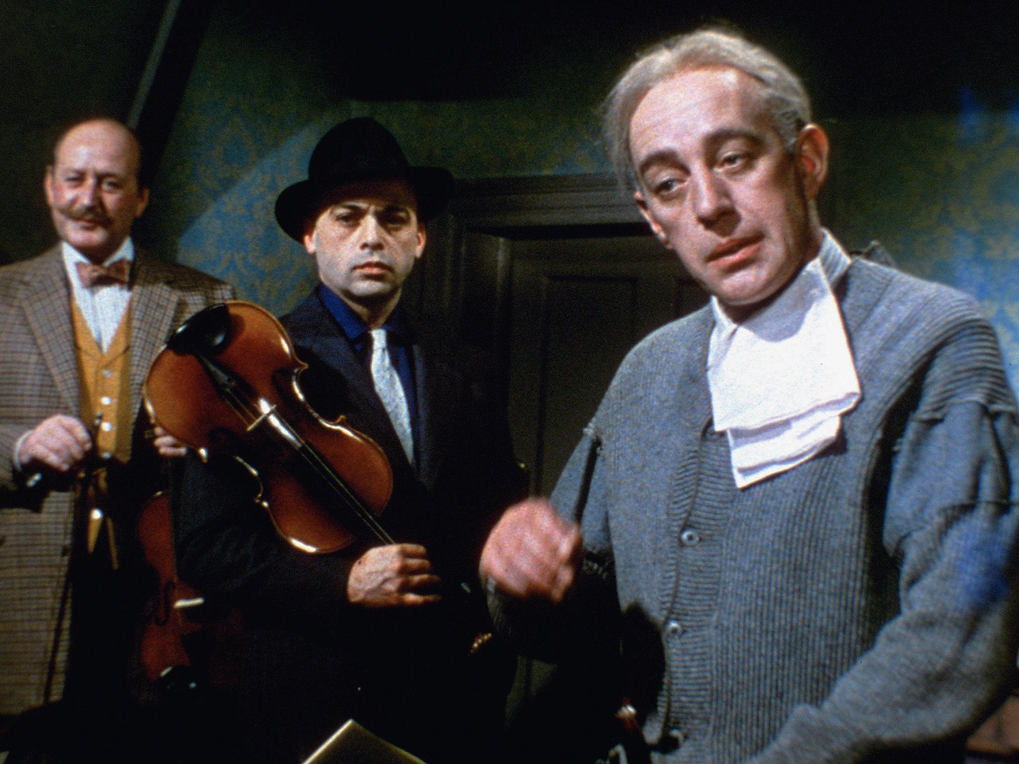 17. The Ladykillers
