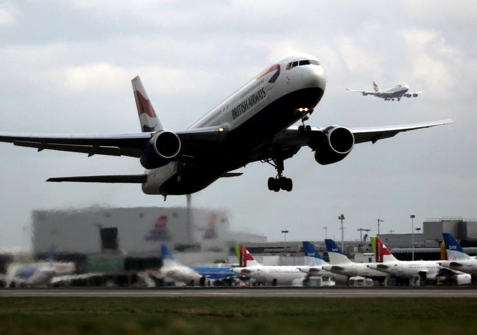 british airways culture and values