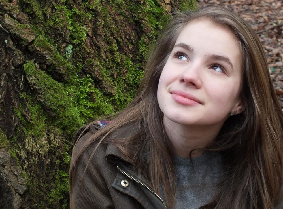 Maria Ladenburger was raped and murdered while cycling home from a student party in Freiburg, Germany