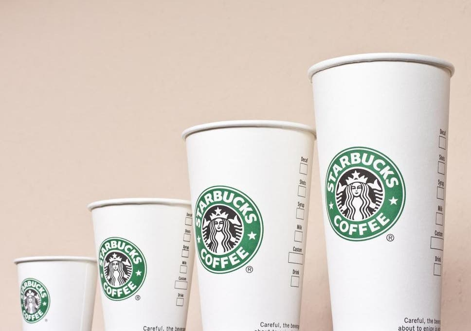 Why Is Starbucks Smallest Drink Called Tall It Isn T As