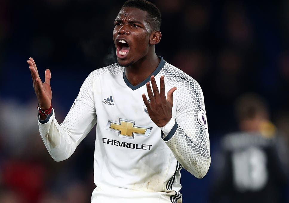 Paul Pogba Is Missing Life At Juventus According To His Former Teammate Paulo Dybala
