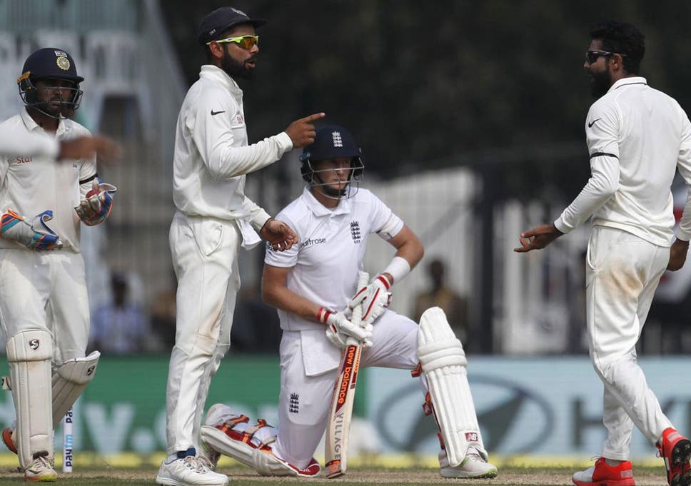 India vs England: No complaints from Joe Root if ICC punish