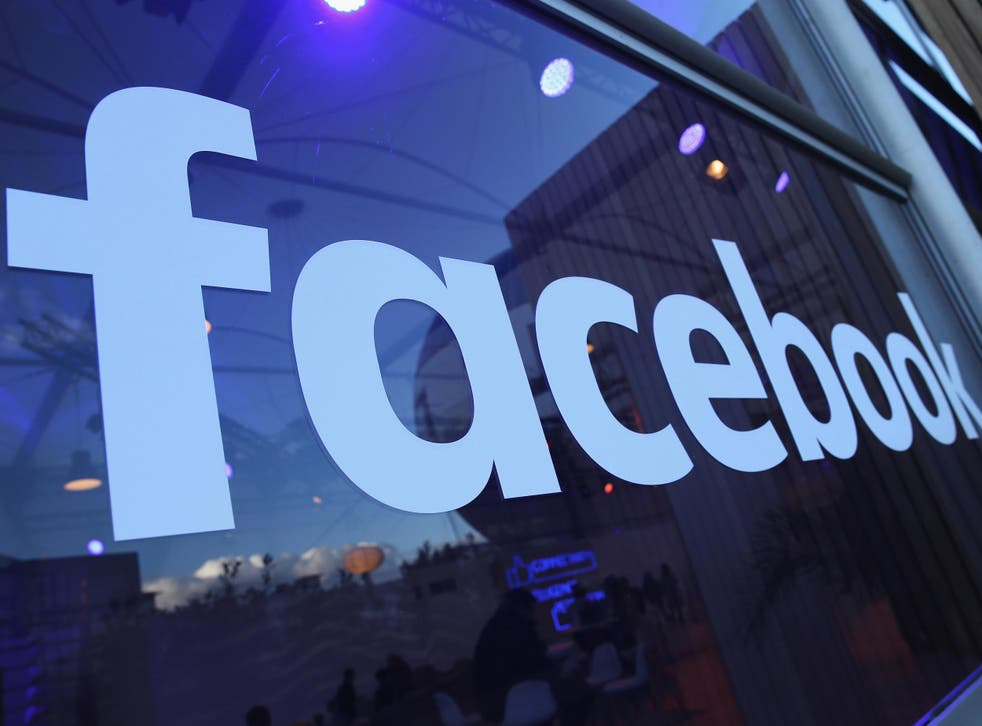 Facebook already allows its users to send money domestically in the United States via its Messenger app