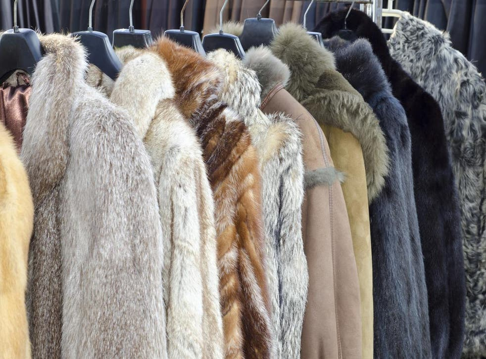 Armani this year made the decision to ban fur from their collections