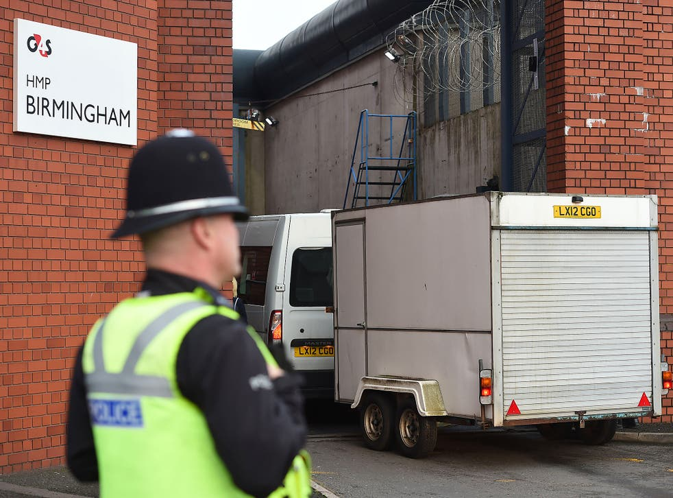 HMP Birmingham has been dogged by major problems for several years
