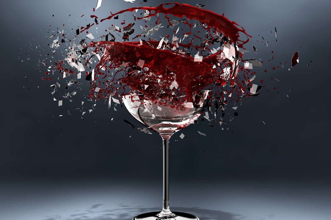 Will wine recommendation apps spell the end for sommeliers, critics and experts?