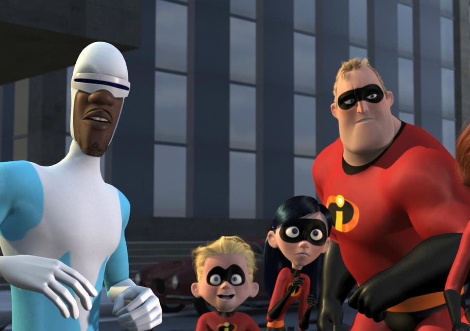 brad bird incredibles 2 frozone