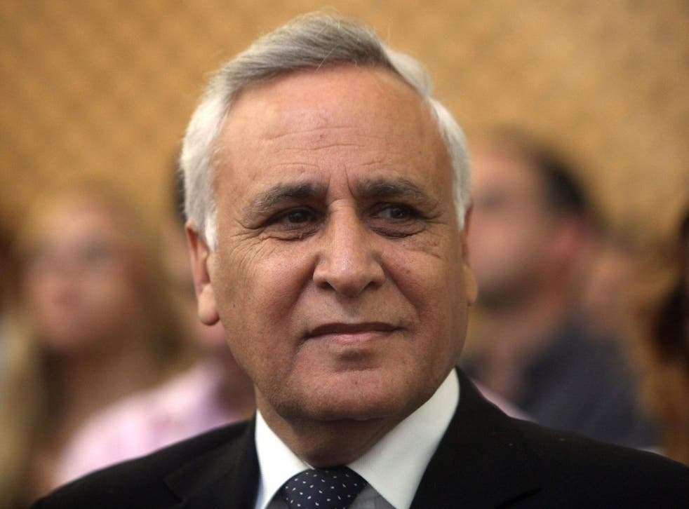 Katsav resigned in 2007 after being charged with raping an aide when he was a cabinet minister and with molesting or sexually harassing two female employees during his term as president