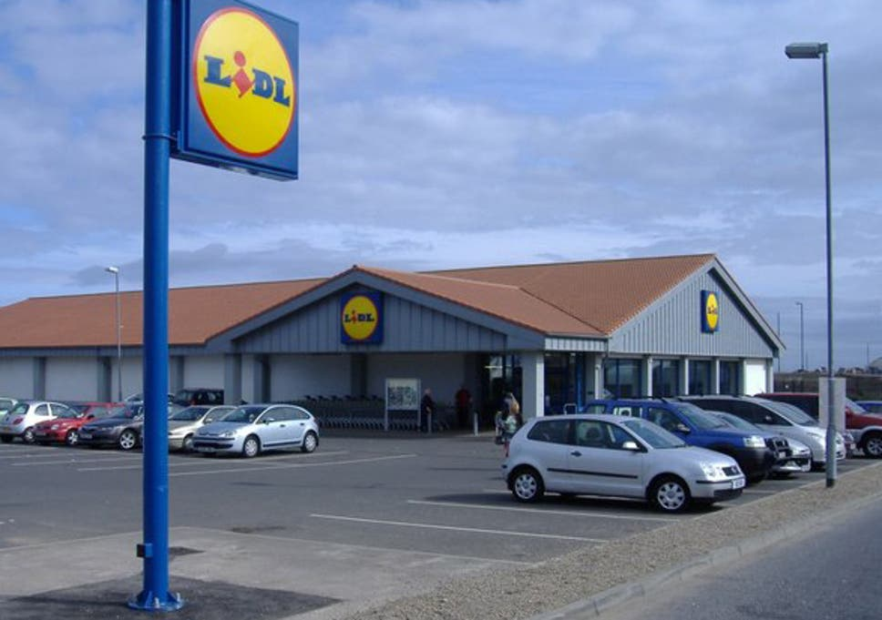 Lidl Alerted To Paint Thinner In Gravy Two Weeks Before Warning