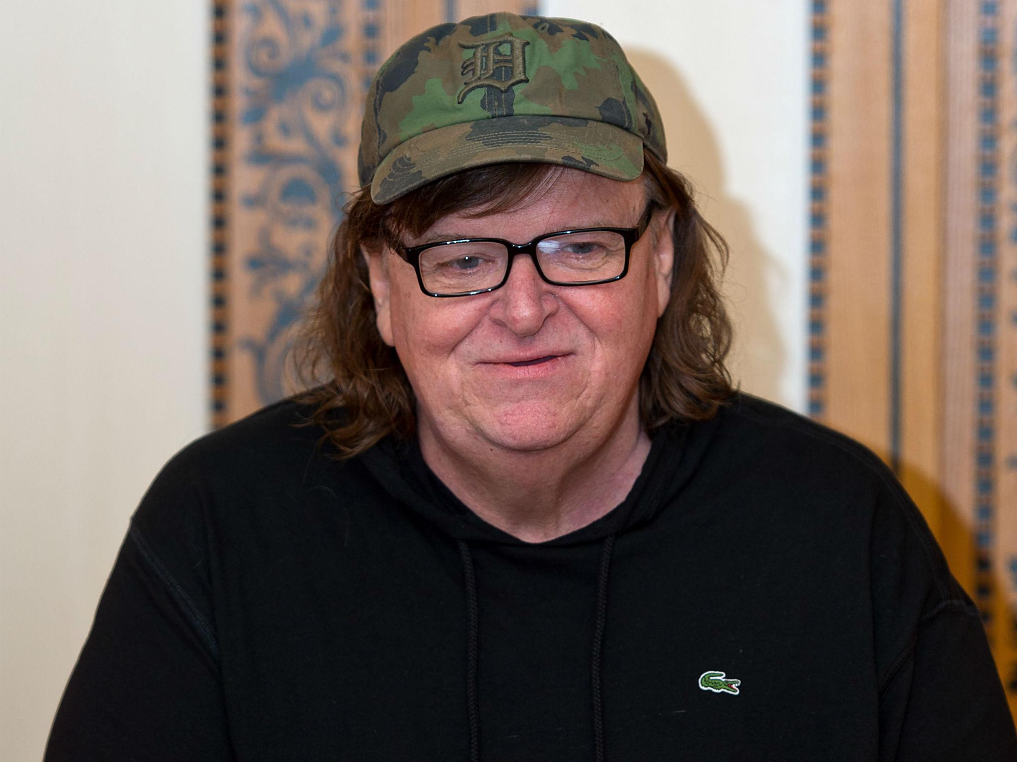 Michael Moore Vows To Pay Fines Of Republican Electoral College Members Who  Vote Against Donald Trump  The Independent