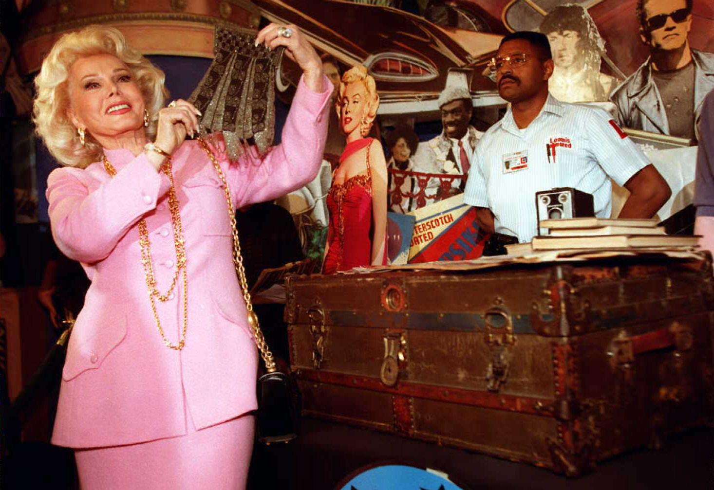 9 Unforgettable Quotes From Zsa Zsa Gabor Indy100