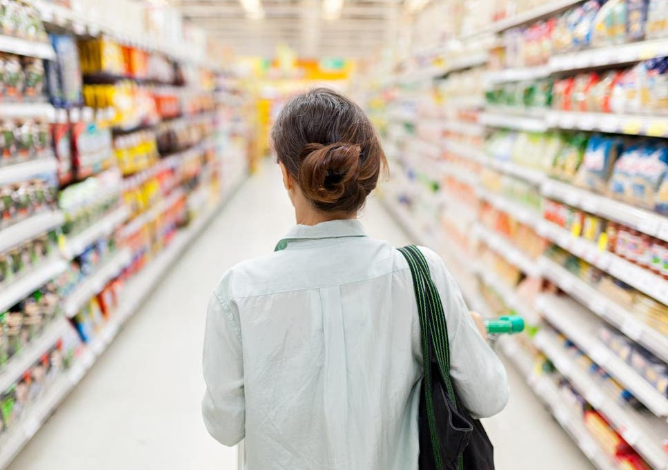 b8d8fe1e9d Brexit: More than 80% of UK consumers are concerned about price rises on  goods and services