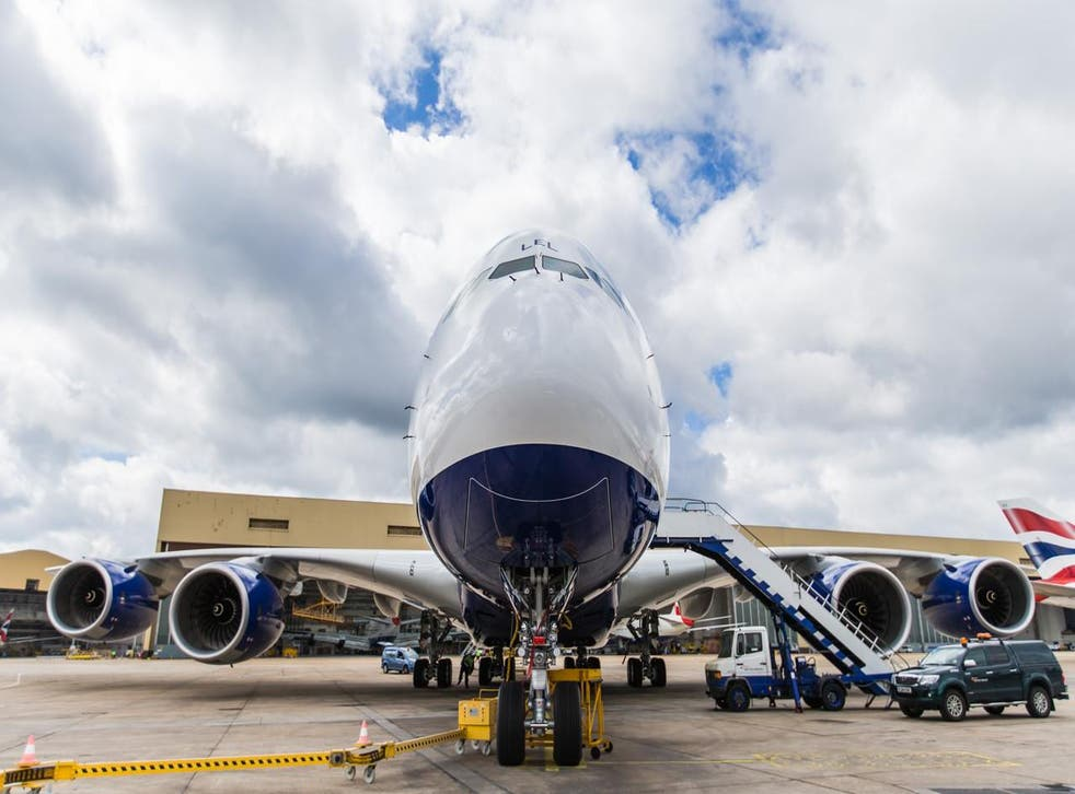 All aboard: BA plans to run a full schedule despite cabin crew strike