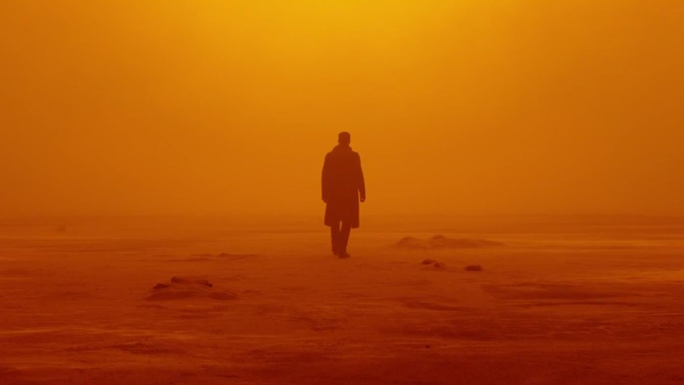 Image result for blade runner 2049