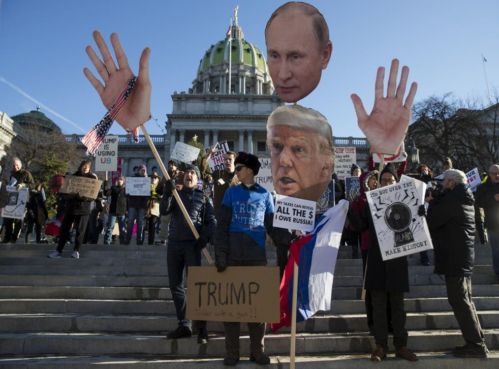 Pennsylvania Republican Party Chair Robert Gleason said the voting ceremony for Trump was a 'dream come true'