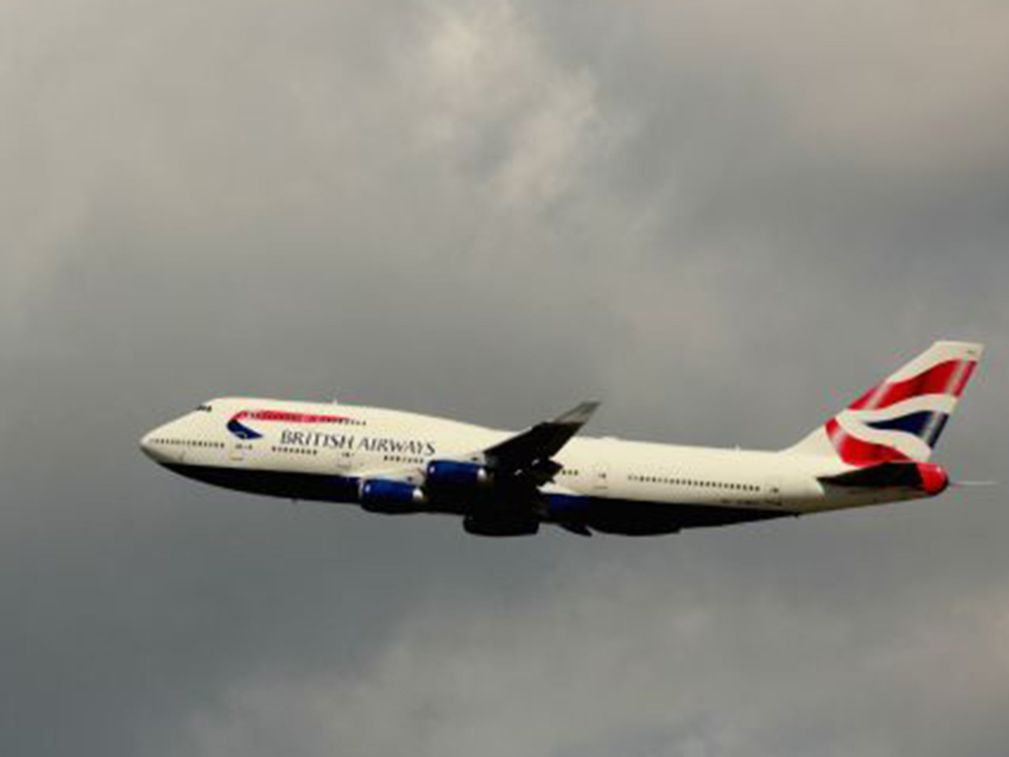 british airways marketing research British airways has restructured its marketing team with previous head of marketing, abigail comber, taking on the newly-created role of head of customer.