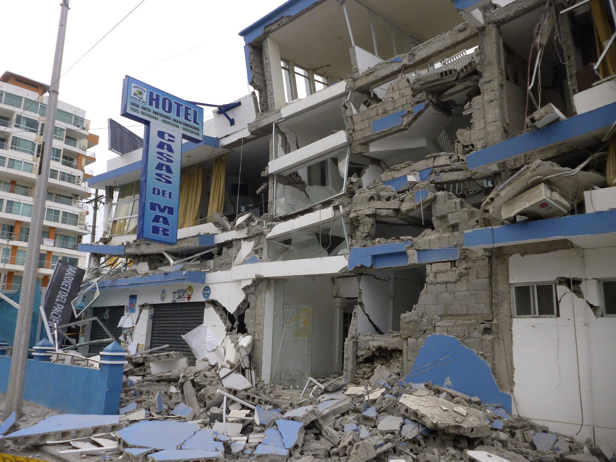 earthquake - photo #15
