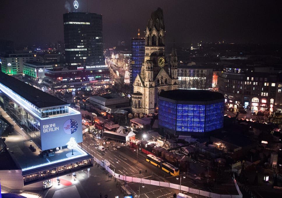 Berlin Christmas Market.Berlin Attack Christmas Market Truck Smash Just The Latest