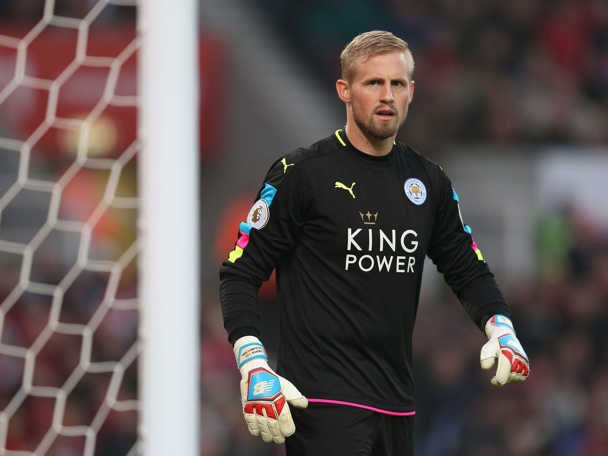 Liverpool transfer news Reds linked to Kasper Schmeichel while