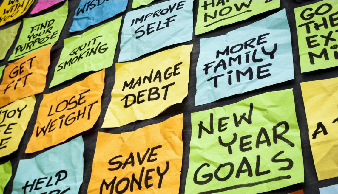 Always fail your New Year's resolutions? A neuroscientist