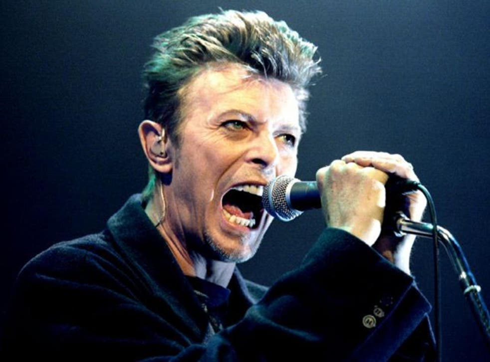 The late David Bowie will be up against Craig David, Michael Kiwanuka and Mercury Prize-winner Skepta for Best British Solo Artist at the Brits 2017