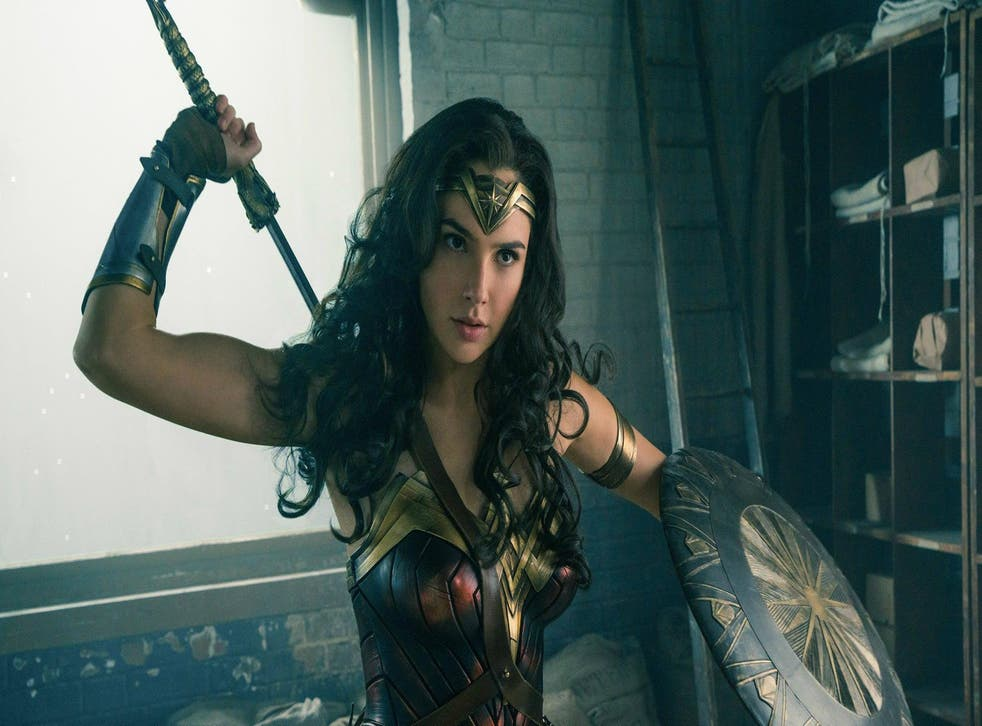 Gadot plays Diana in appealing fashion. For all her strength and prowess, she is an innocent, even comic figure