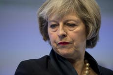 Brexit: May refuses to commit to giving MPs vote on Brexit deal