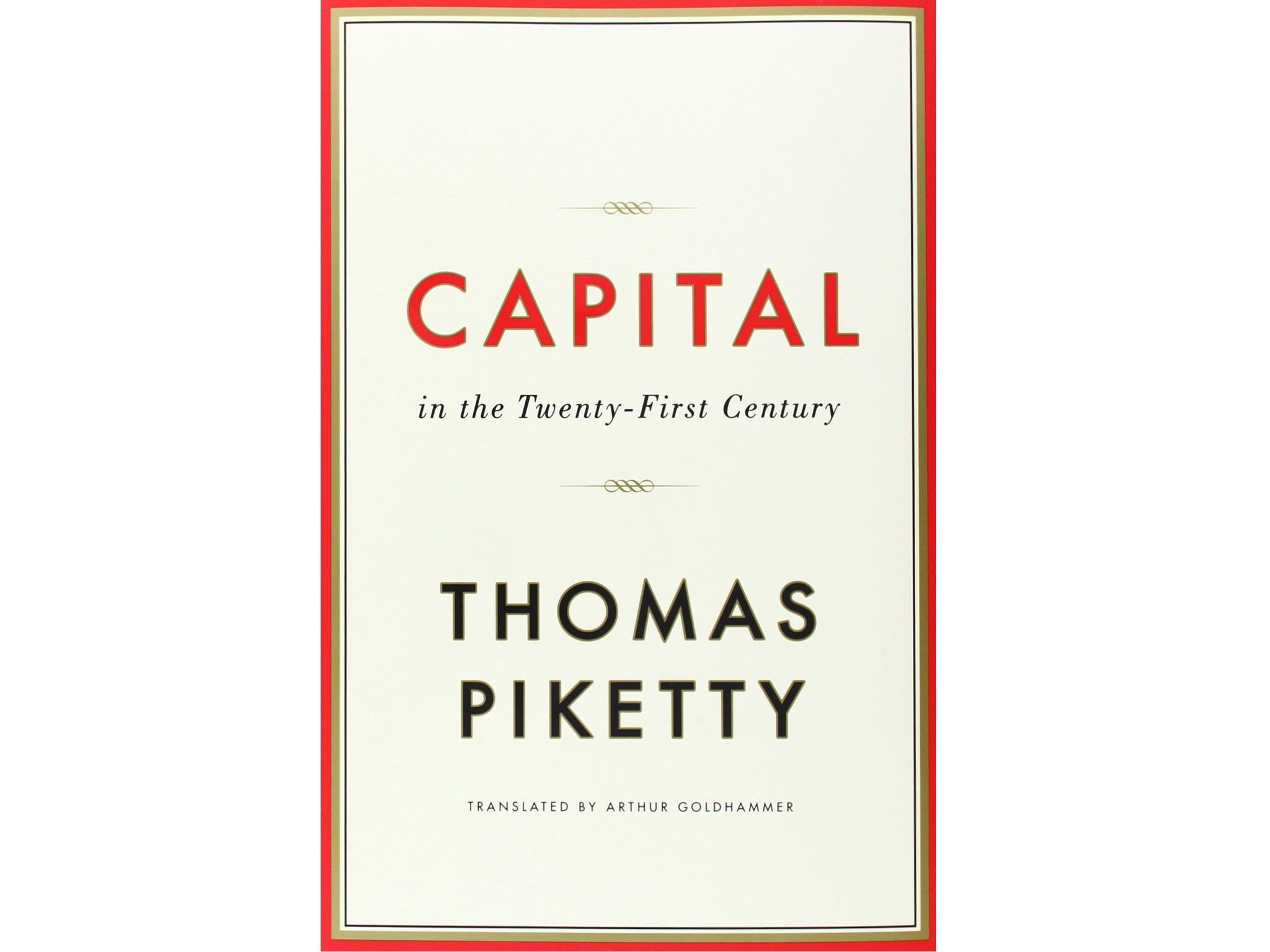 10 best economics books   The Independent