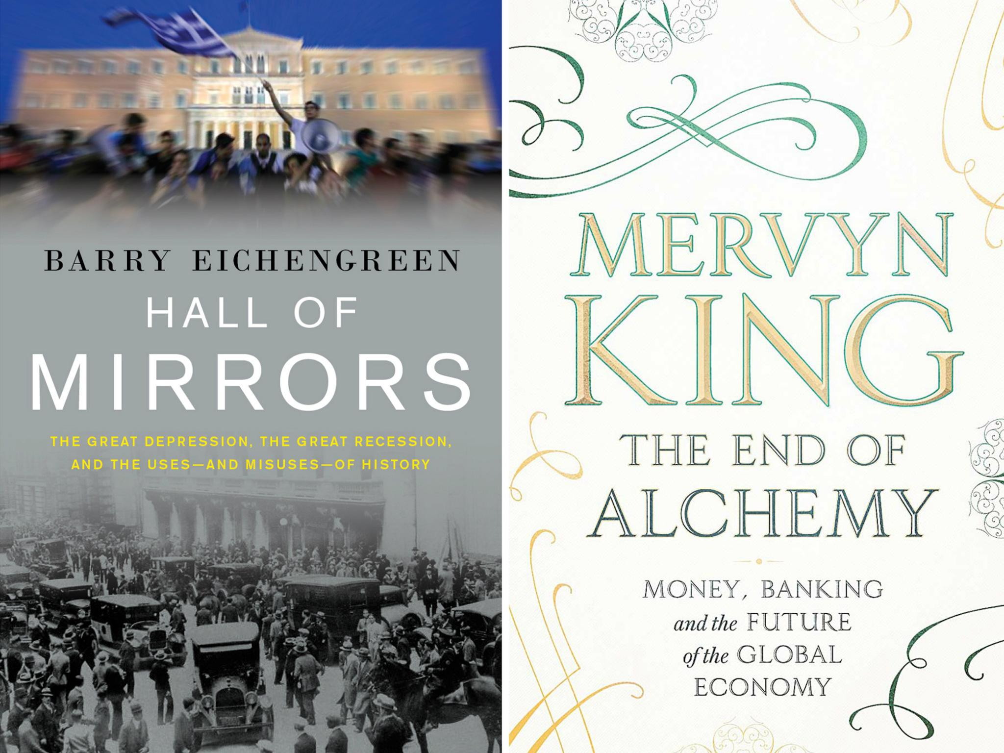 10 best economics books
