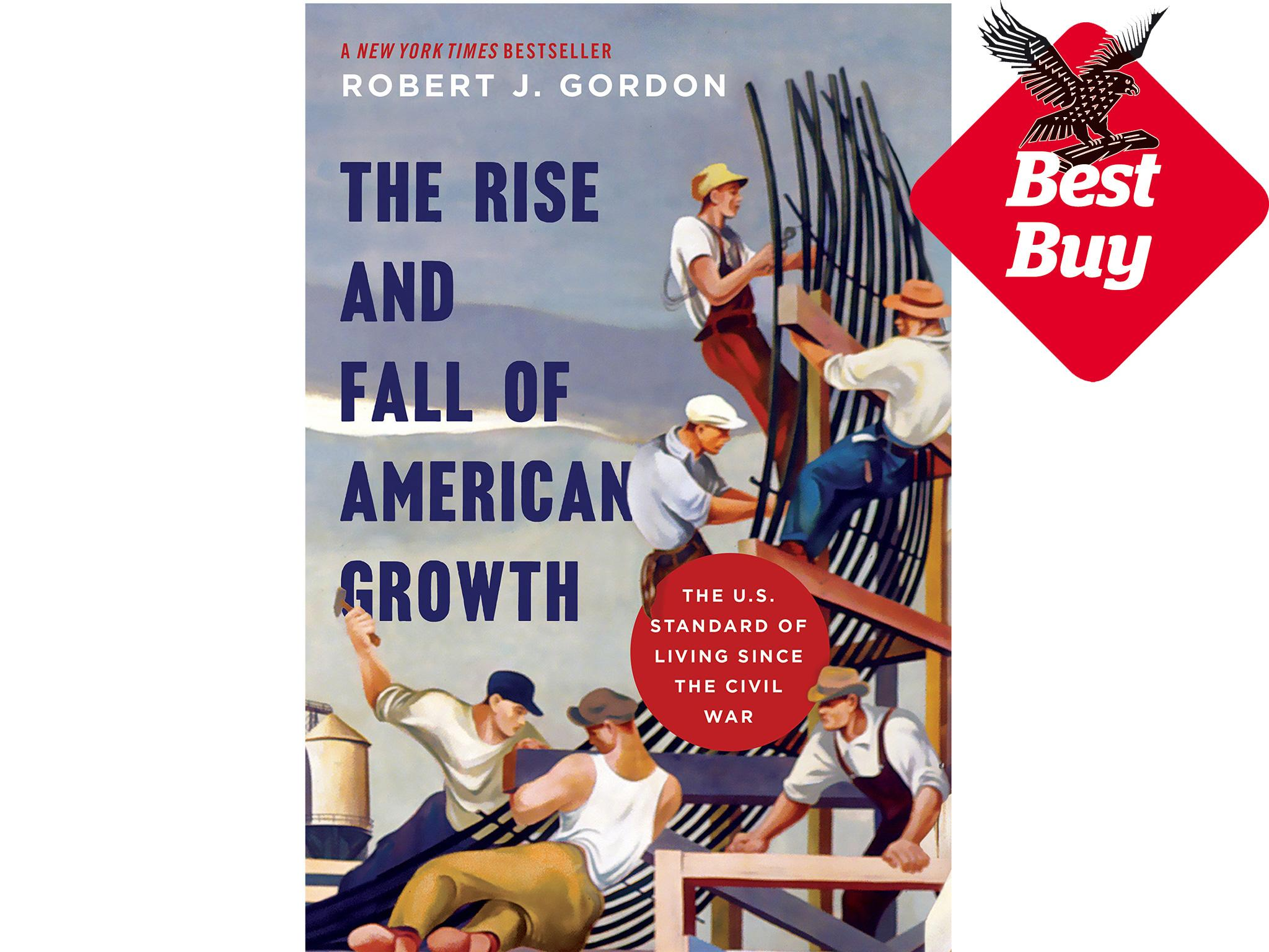 10 best economics books | The Independent