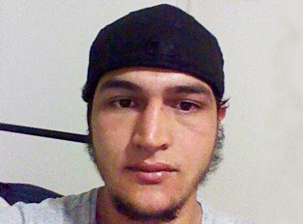 The 40-year-old Tunisian's number was allegedly saved in the mobile phone of chief truck attack suspect Anis Amri
