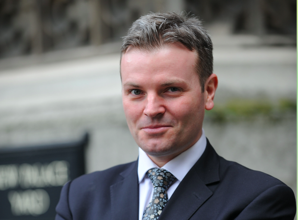 Jamie Reed, Labour MP