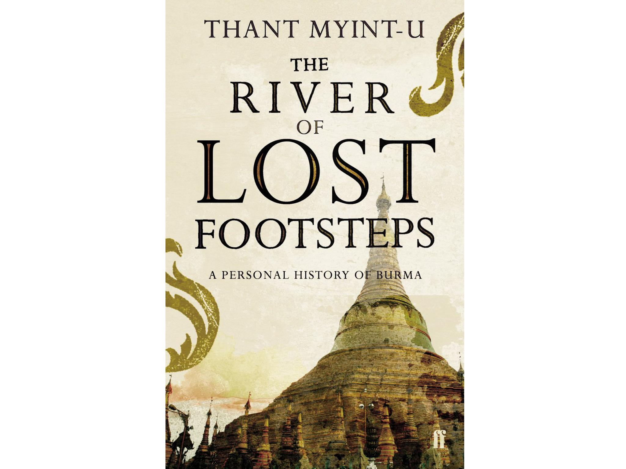 8 best Burma books | The Independent