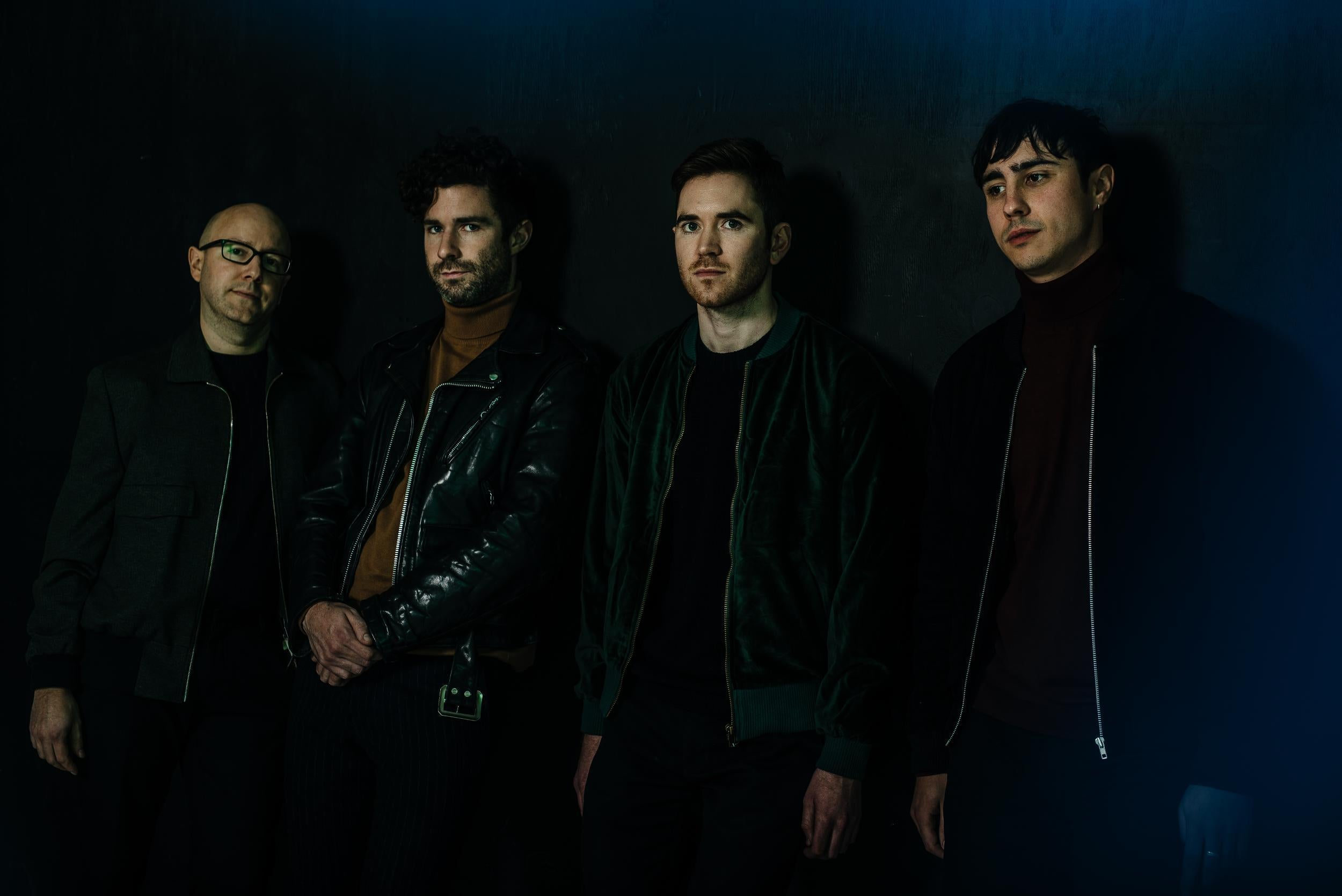 New music to listen to this week: Zola Blood